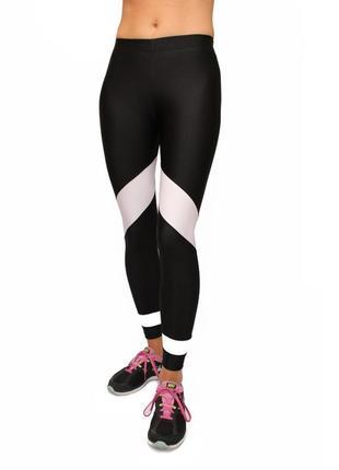 Спортивные женские лосины,леггинсы,фитнес,йога,бег.