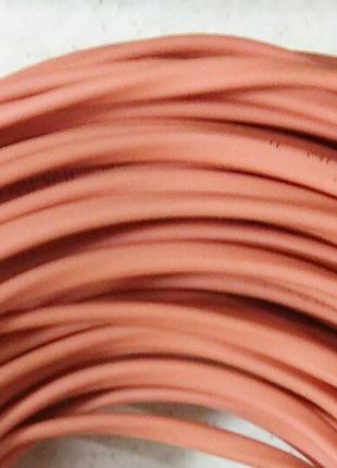 Огнестойкий кабель провод N(HXH) FE180 E30 2x1.5 mm2 (бухта 40 м)