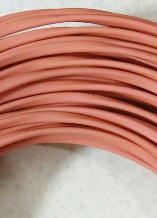 Огнестойкий кабель провод N(HXH) FE180 E30 2x1.5 mm2 (бухта 50 м)