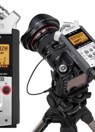 Диктофон профессиональный цифровой Zoom h4n