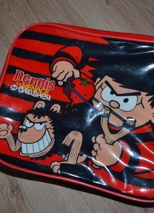 Термобокс термо ланч-бокс сумка