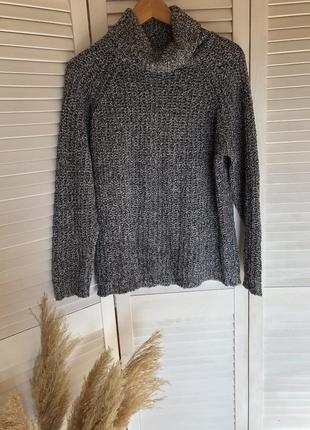 Плюшевый свитер atmosphere