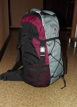 Трекинговый рюкзак 46 nord fun 20