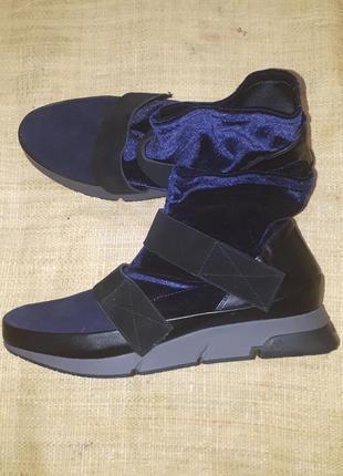 Ботинки cili cubed