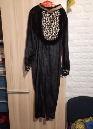 Карнавальный костюм кошечка, киця
