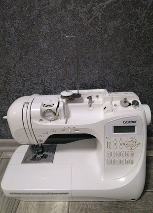 Brother QS 480