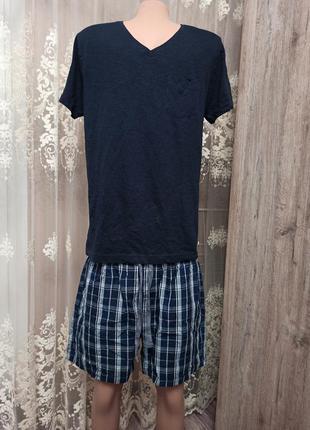 Отличный комплект для дома и сна, пижама livergy р. м 48-50