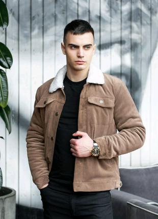 "Мужская куртка в стиле сasual Jacket ""Ranger"