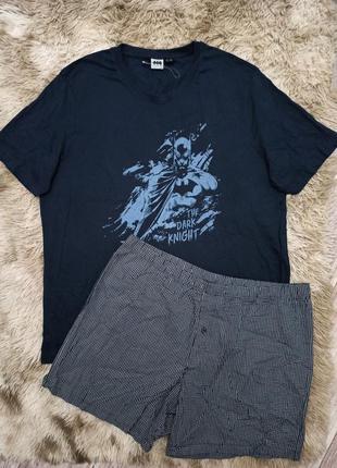 Мужская пижама, комплект для дома торговой марки owim gmbh & c...