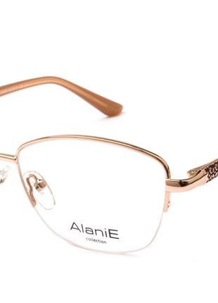ALANIE A6896 s7 оправа для очков женская