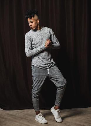 Asos костюм весна 2021 свитер + брюки