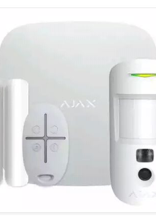 Установка GSM сигнализации