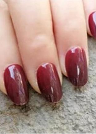 Накладные ногти 24 шт
