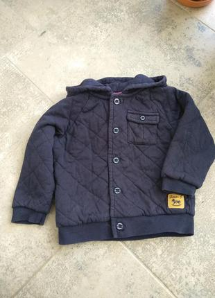 Куртка junoir j