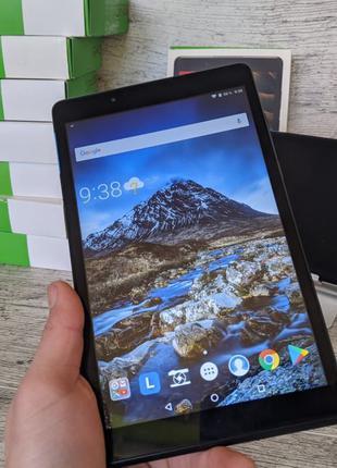 "Планшет Игровой США Lenovo tab 8"" IPS 1/16 ГБ 8 Ядер ! Android !"