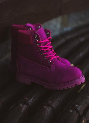 Женские зимние ботинки NS95_19