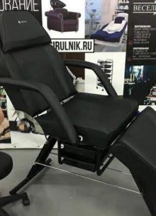 Кресло кушетка косметолога