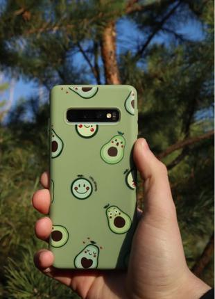 Чехол Samsung S10 Galaxy S10