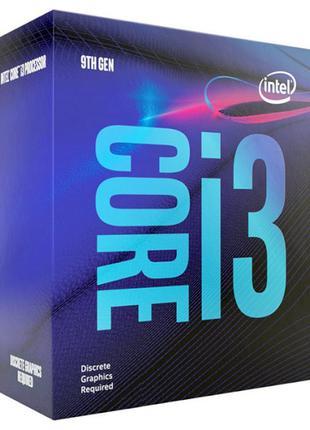 Процессор INTEL Core i3-9100F 3.6GHz s1151 (Под заказ)