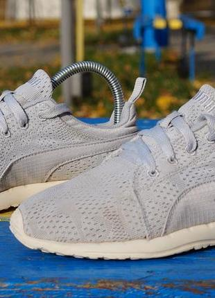 Жіночі кросівки puma carson runner camo mesh