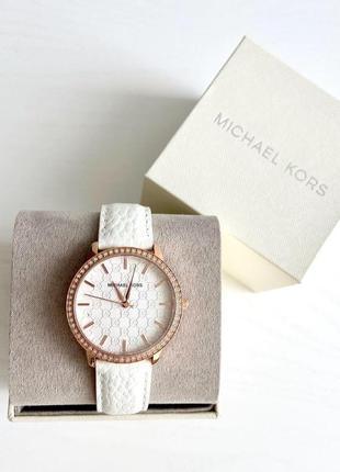 Часы michael kors часики годинник подарок