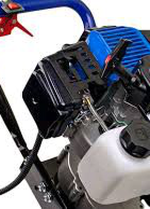 Мотобур BauMaster EA-1525