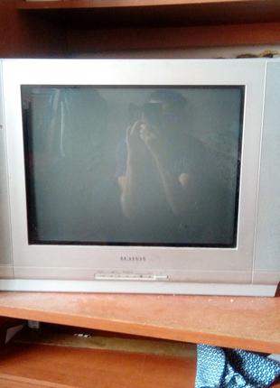 Телевизор Самсунг 54 см диагональ