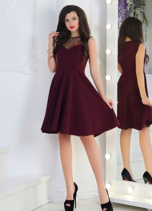 Платье женское красивое