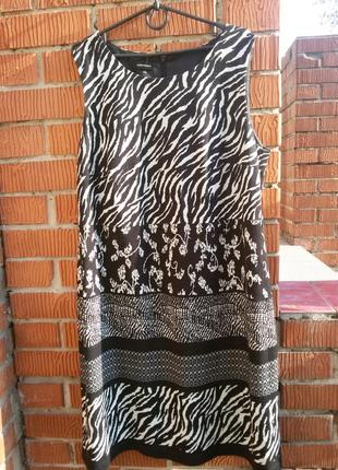 Платье сарафан шик! тепленькое и тоненькое германия gerry weber