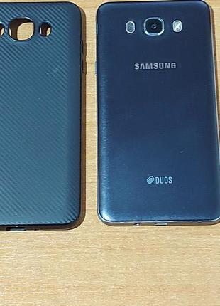 Телефон  .Samsung Galaxy J7 (2016) SM-J710F.