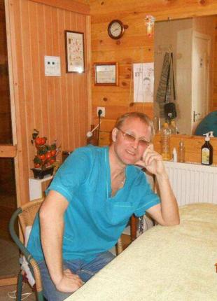 Мастер мануального лечебно-корректирующего массажа в Житомире