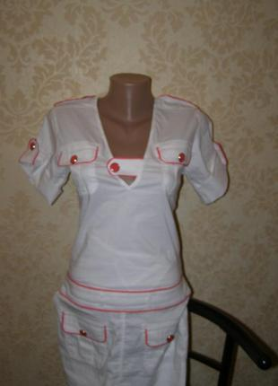 Dsquared2 платье s-размер .италия