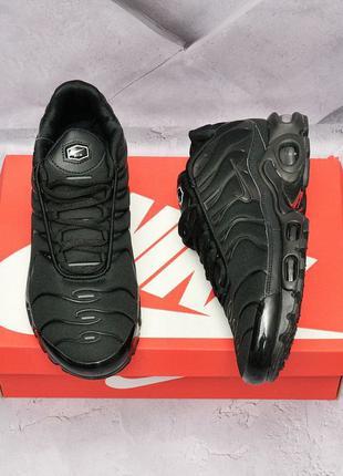 Кроссовки  Nike Air Max Plus  TN+