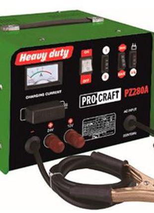 Пуско-зарядное устройство Procraft PZ280.550A12\24V