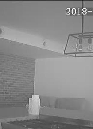 Wi-Fi IP Камера Поворотная IP 360 с Антенной/Видеоняня BESDER
