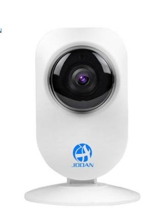 WiFi Ip Камера-глазок JOOAN Мини IP камера 720P Видеоняня!