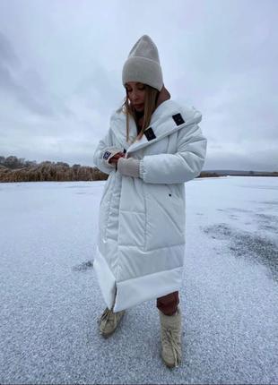 "Пуховик ""аляска""💎 куртка 😍"
