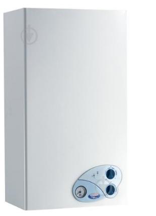 Котел газовий Nova Florida VELA COMPACT CTFS 24 AF