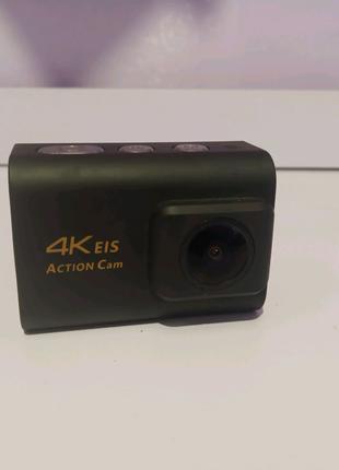 Action sports camera 4K