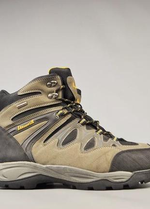 Мужские ботинки landrover, р 44