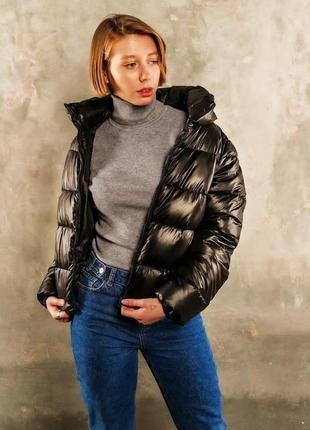 Женская куртка весны/осень