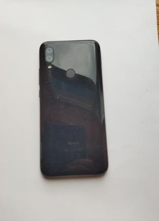 Xiaomi Redmi 7 2/16GB Eclipse Black