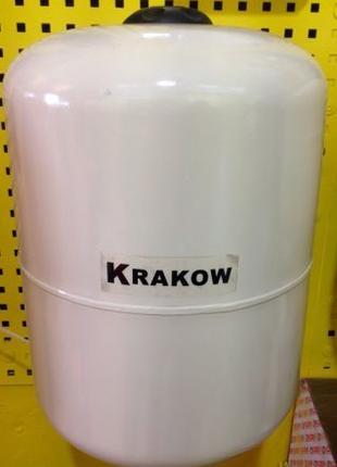 Бак расширительный,гидроаккумулятор ТМ Krakow (Польша) 8л 12л ...