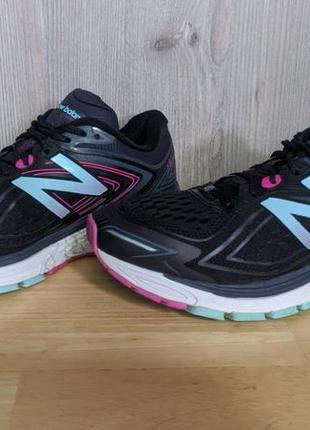 Кроссовки для бега new balance 860v8