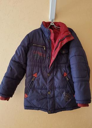 Одежда для мальчика 7-9 лет