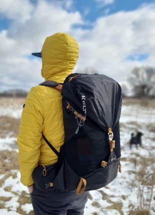 Рюкзак Kelty Siro 50 не Deuter Osprey Osprey Tatonka