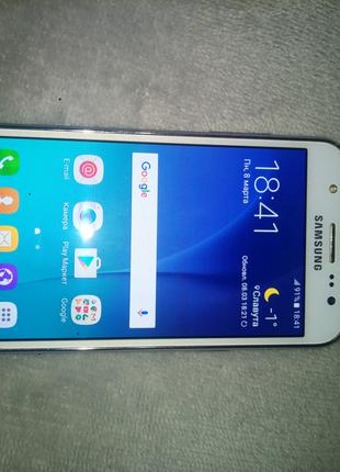 телефон Samsung J5 (j500)