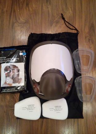 Полнолицевая маска 6800  7 в 1