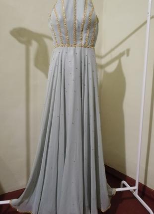 Продам платье вечерние нарядное выпускное