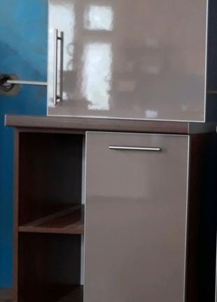 Набор тумба карго и шкаф